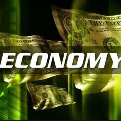 Economic Events through 1993-2005 timeline