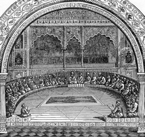 Napolean's Sanhedrin