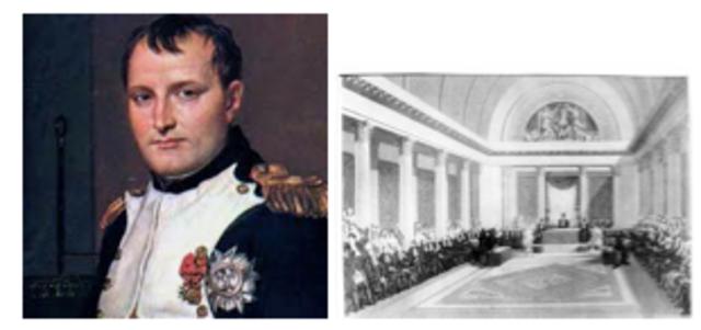 Napoleon's Sanhderin