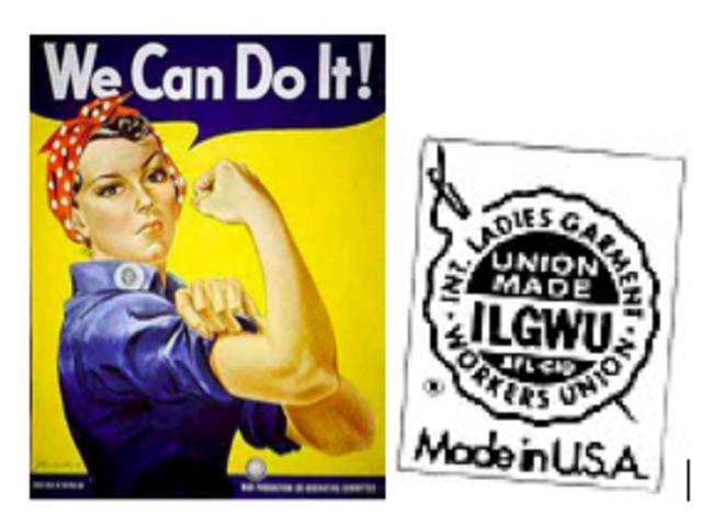 Jewish Women Begin to Unionize