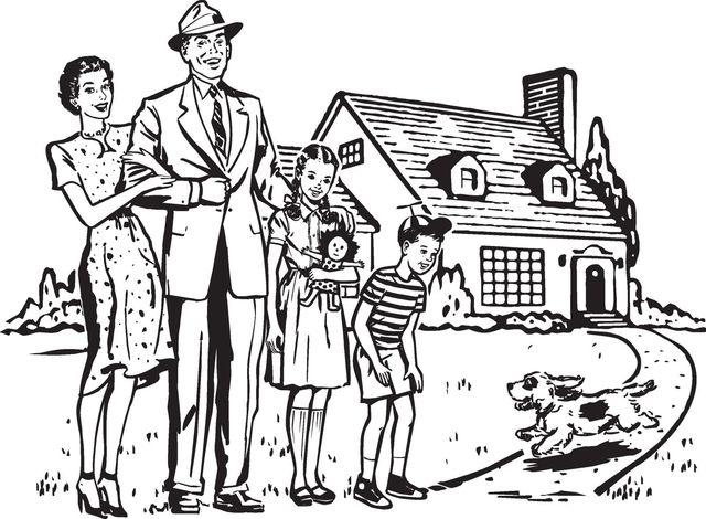 Second Generation American Jews