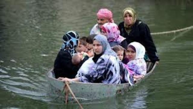 Meer vluchtelingen in ons land