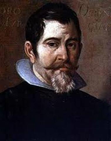 Fallece Alejandro de Loarte