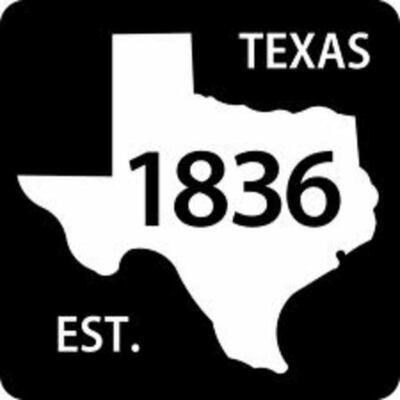 Texas History Through the 20th Century timeline