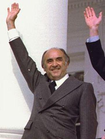 Presidencia de José López Portillo