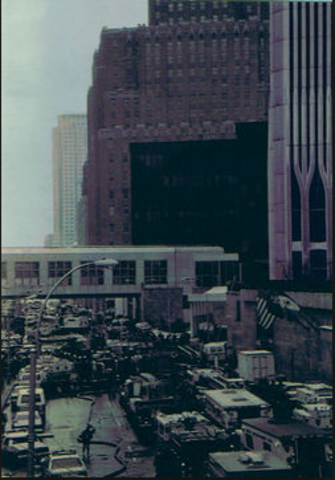 Bombing of the World Trade Center