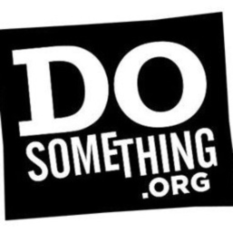 investigué mi causa en do something.org