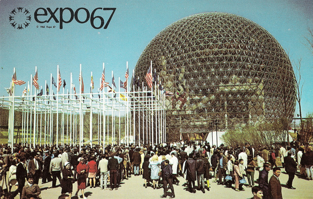 Exposition Universelle.