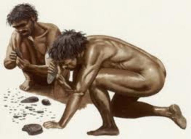 Homo antecessor (homínido)