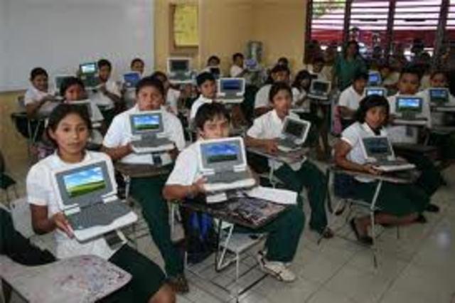 Programa de Modernización Educativa