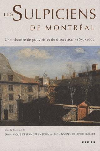 Sulpiciens à Montréal.