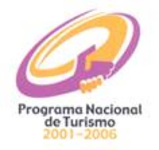 Programa Nacional de Turismo