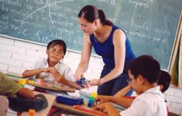 Plan nacional educativo