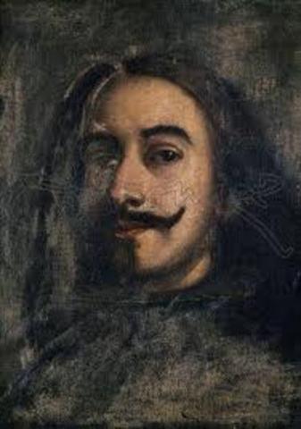 Fallece Francisco de Rojas Zorrilla