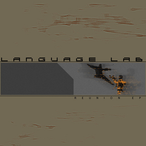 Tribal City featured on Language Lab's Reunion EP