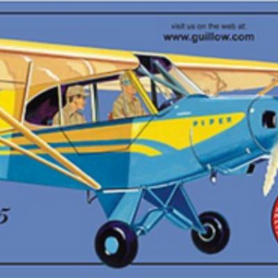 Model Air Plane Build Process timeline