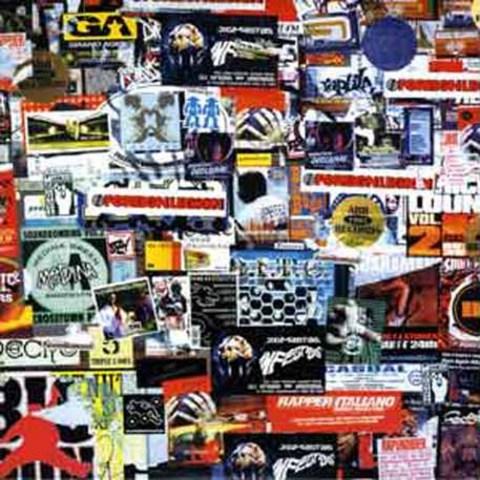 Weeded It Remix on vinyl at Groove Attack (DE)