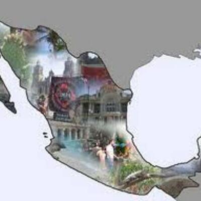 Estructura Socio Economica de México timeline