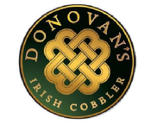 Donovan's Irish Cobbler