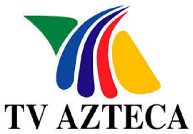 Televisión Azteca, recuperó las antenas de transmisión