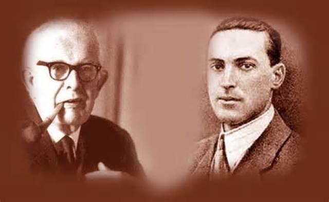 Vogotsky-  21st May, 1925 participa en el congreso para sordos-mudos