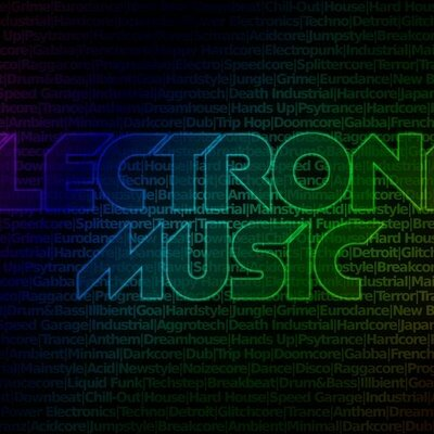 History of Electronic Music Timeline