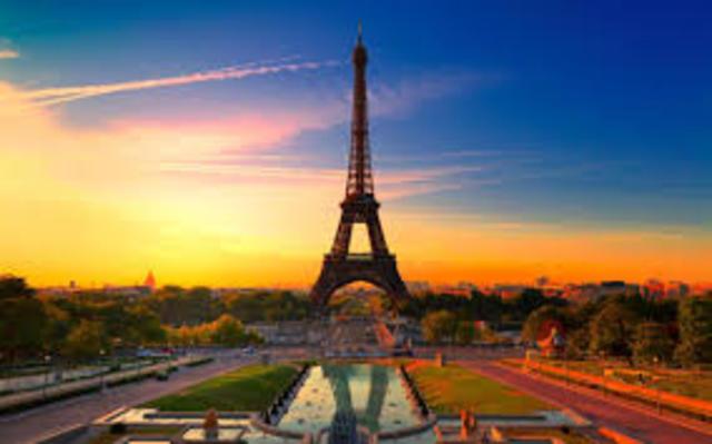 traslado a Paris PIAGET