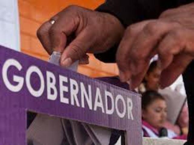 Elecciones estatales en Baja California Sur