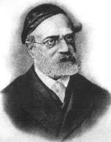 Hirsch Proclaimes Torah eim Derech Eretz