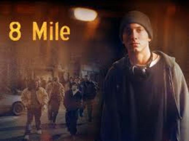 8 Mile release date pushed back