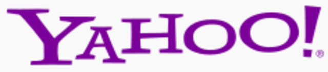 Yahoo is founded