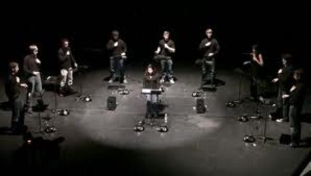 Laptop Orchestra