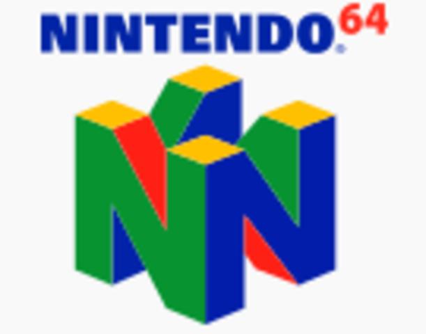 Nintendo 64 is released