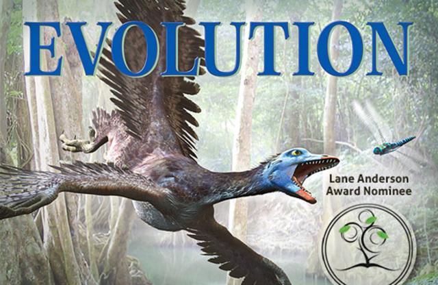 Evolution Shunned