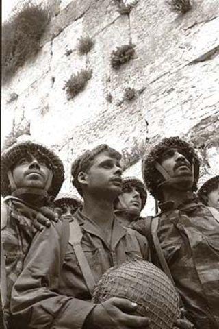 Jerusalem reclaimed