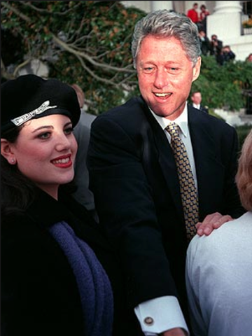 President Clinton Acquitted