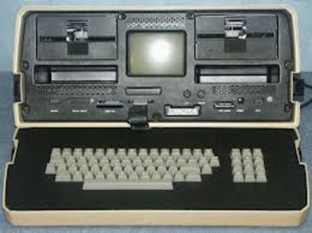 Computadora controlada por software
