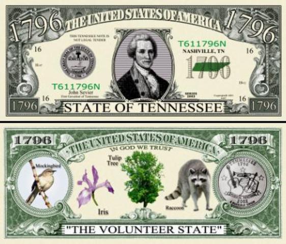 Tennessee bill