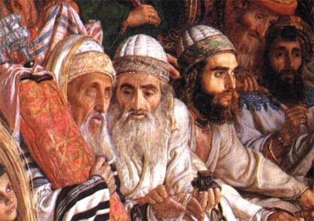 Rabbinic Authority still strong