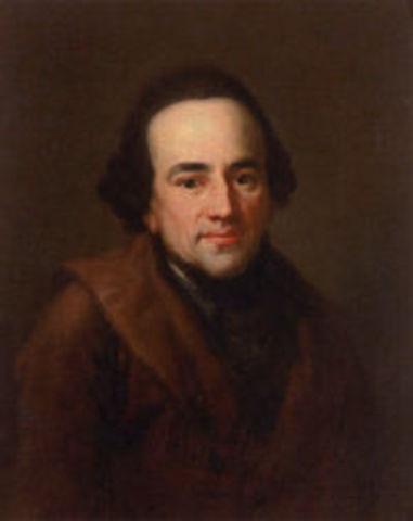 Moses Mendelssohn admires Jesus