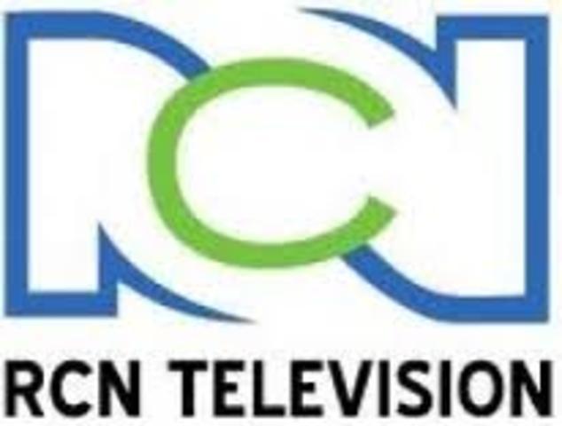 Primera emision de RCN