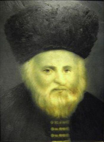 Vilna Gaon put Hassidim in cherem
