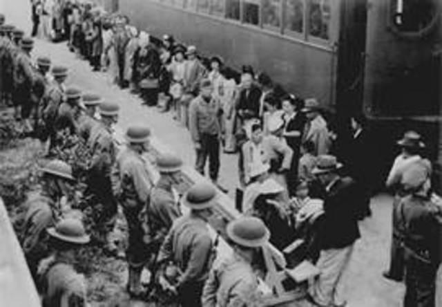 Japanese-American incarceration