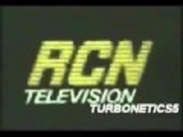 RCN telvision.