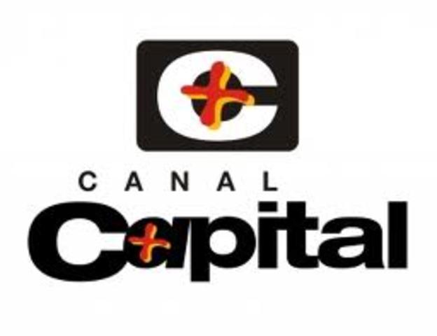 Canal regional capital