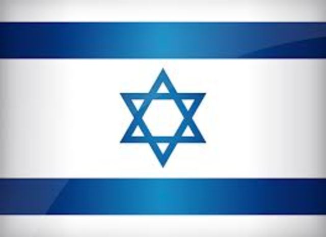 Israel Attains Independence