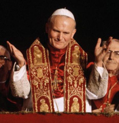Pople John Paul II
