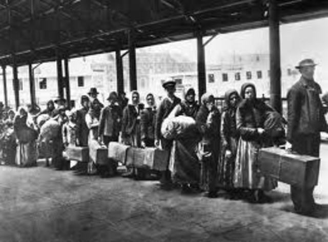 The First Wave of American Jewish Immigrants