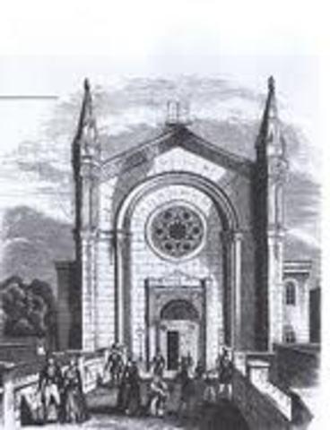 Hamburg Temple