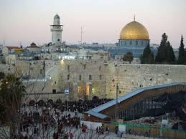Israel Surpasses America